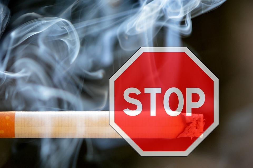 Stoppen met roken? Je kan het!