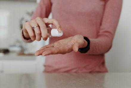 Hoe je jouw handen kan sparen gedurende de coronacrisis – tips & tricks
